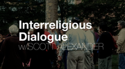 Interreligous Dialogue