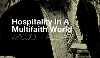 Hospitality In A Multifaith World