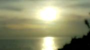 Blurry Sunset Loop
