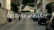 Become Weaker