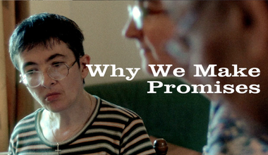 Why We Make Promises
