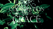 Cooperating With Grace