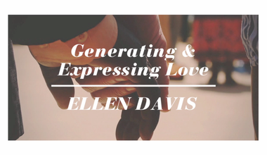 Generating and Expressing Love
