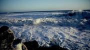 Waves On Rocks Loop 3