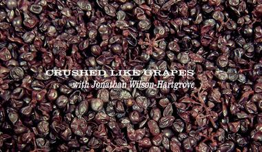 Crushed Like Grapes