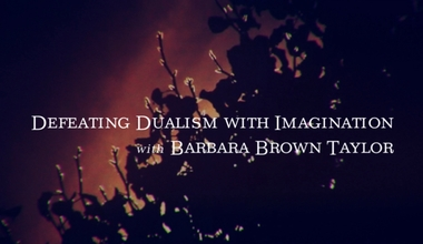 Defeating Dualism With Imagination