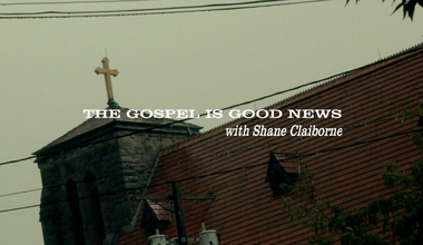 The Gospel Is Good News
