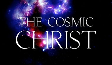 The Cosmic Christ
