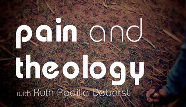 Pain and Theology