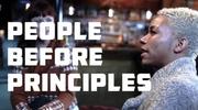 People Before Principles