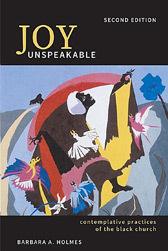Joy Unspeakable