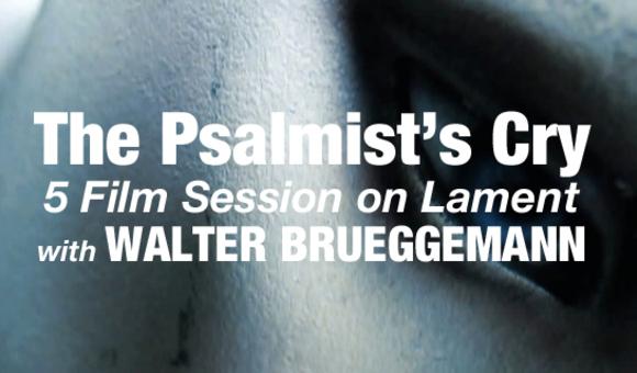 The Psalmist's Cry