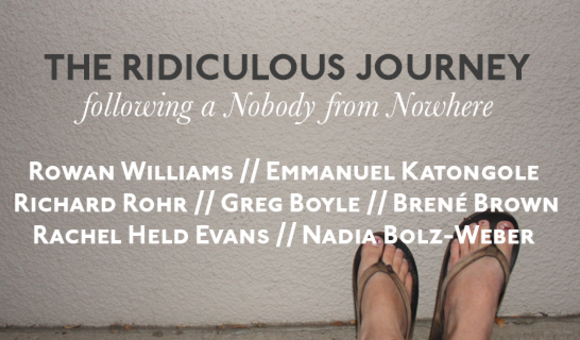 The Ridiculous Journey
