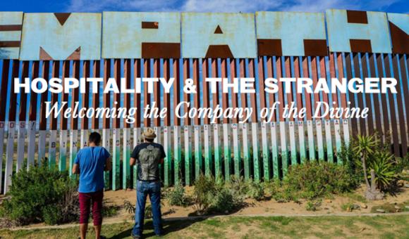 Hospitality & the Stranger
