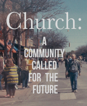 A Community Called for the Future