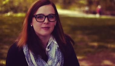 Sarah Bessey