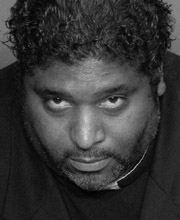 William Barber