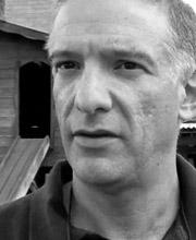Claudio Oliver
