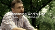 Discerning God's Call with Scott Alexander