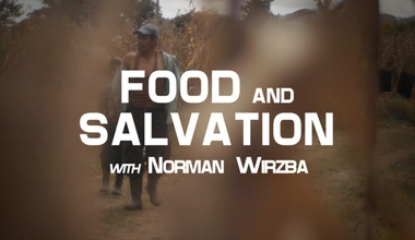 Food and Salvation