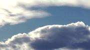 Timelapse Clouds Loop 2