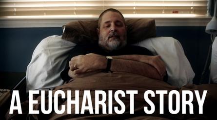 A Eucharist Story