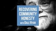 Recovering Community Honesty