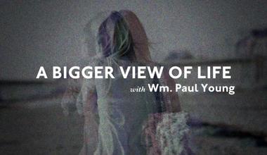 A Bigger View Of Life