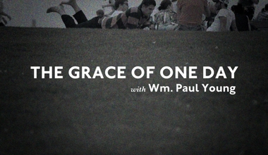 Grace For One Day