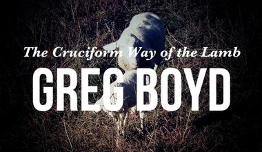 The Cruciform Way of the Lamb