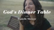 God's Dinner Table