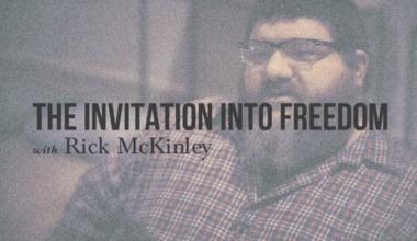 The Invitation to Freedom