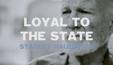 Loyal to the State