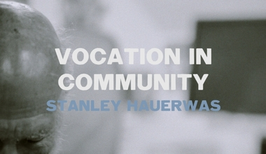 Vocation in Community