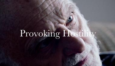 Provoking Hostility