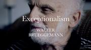 Exceptionalism