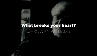 RW What Breaks Your Heart?