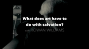 Art and Salvation