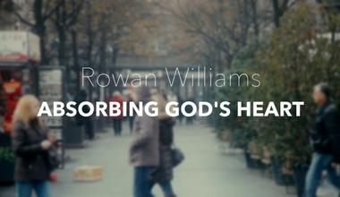 Absorbing God's Heart