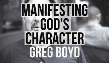 Manifesting God's Character