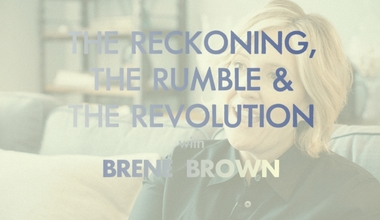 The Reckoning, Rumble and Revolution
