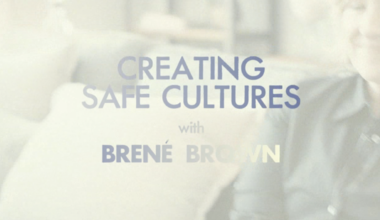 Creating Safe Cultures