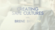 Creating Safe Cutures