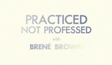 Practiced, Not Professed