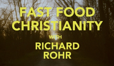 Fast Food Christianity
