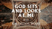God Sits and Looks at Me