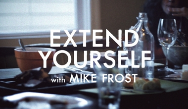 Extend Yourself