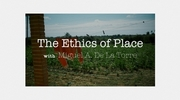 The Ethics of Place
