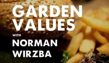 Garden Values