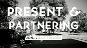 Present and Partnering